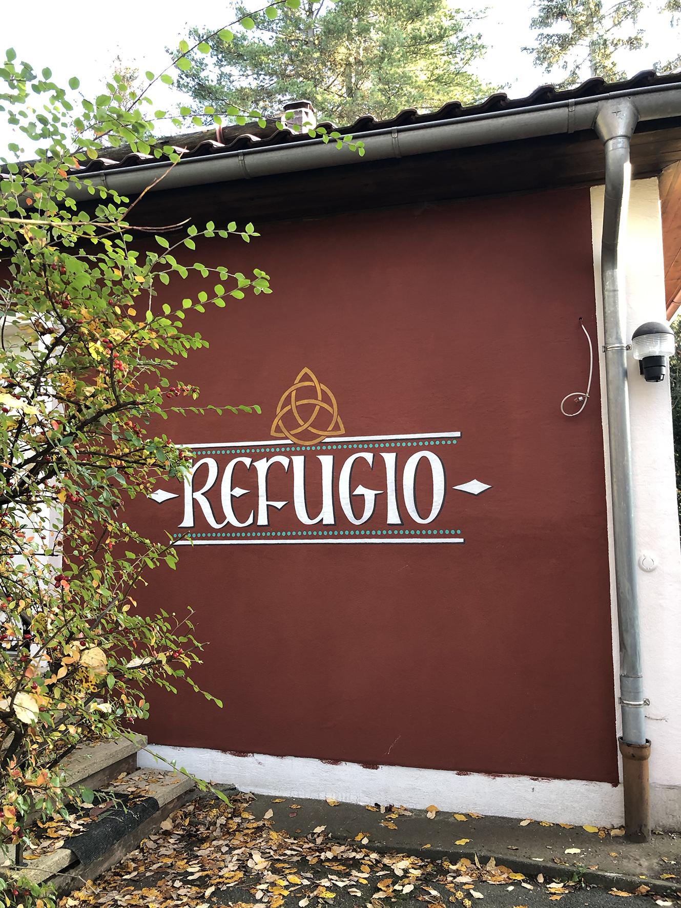 Casa Cara & Refugio