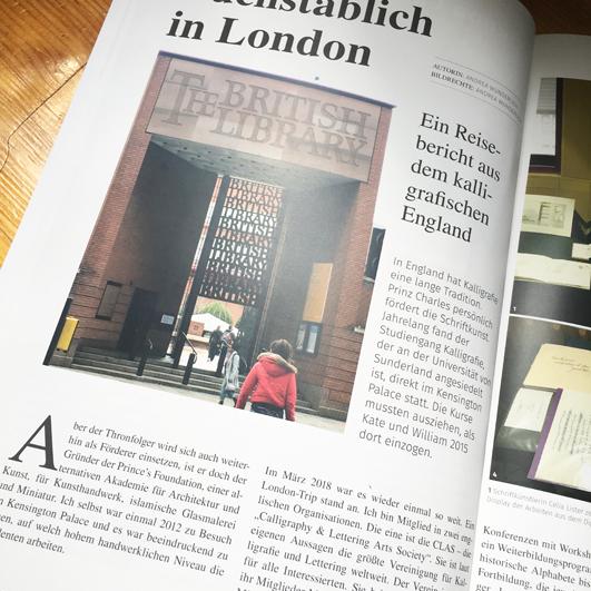 """1. & 2. September 2018 – """"Schwarzmarkt"""" – Buchkunstmesse & ich bin dabei!"""