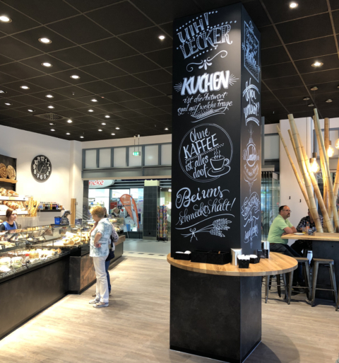 Bäckerei Kreuzer